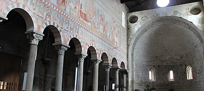 San Piero a Grado - Pisa