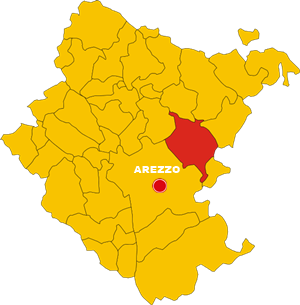 anghiari map