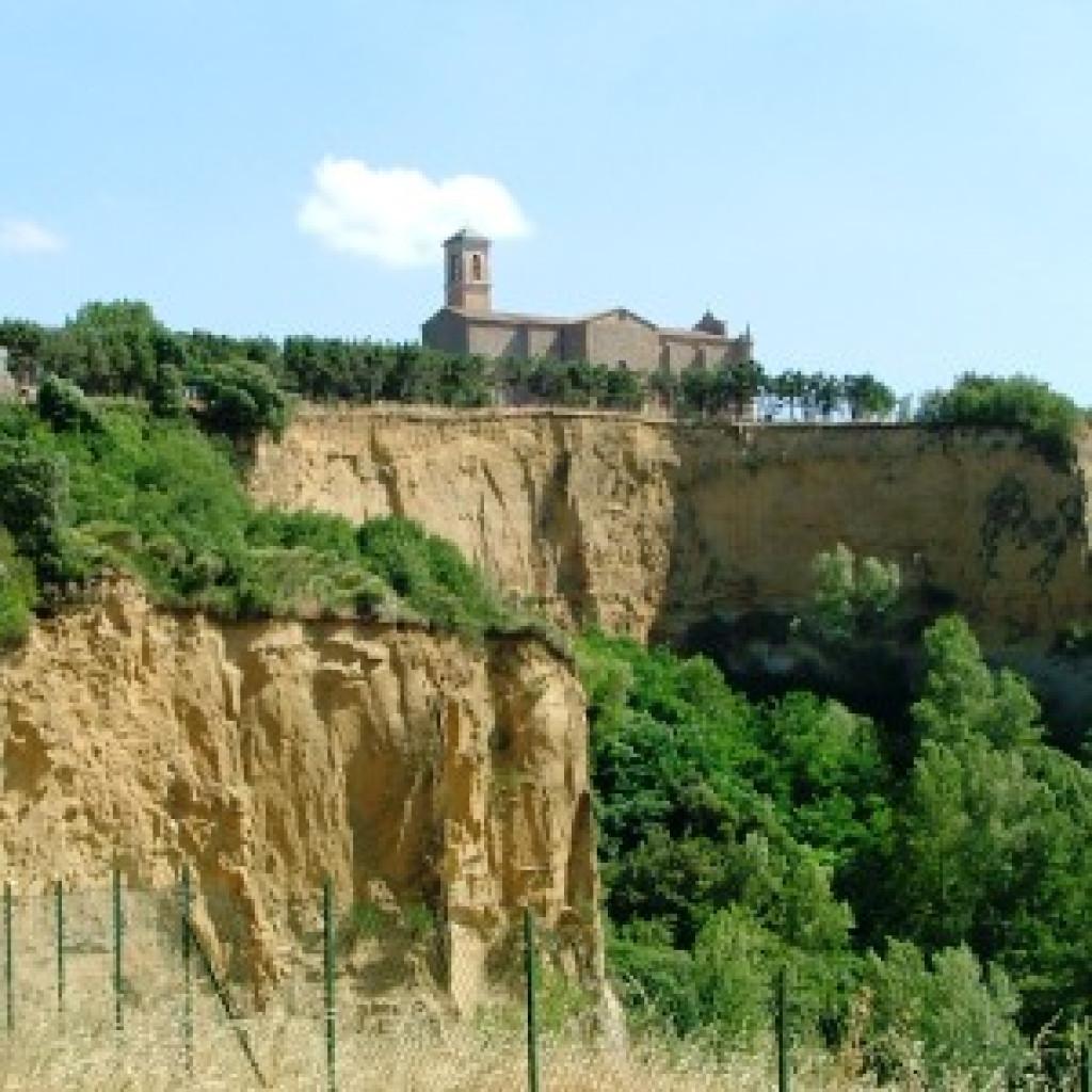 Balze di Volterra