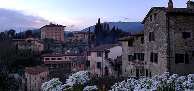Il Borro - Loro Ciuffenna - Toscana