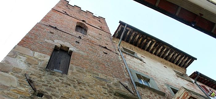 Calcinaia centro storico