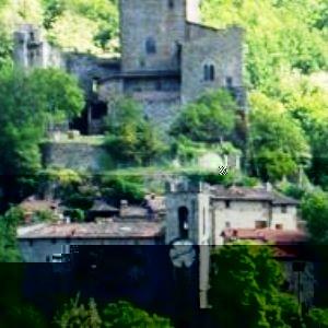 castel niccolo