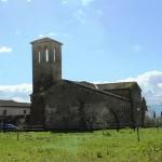 Abbazia di Soffena - Castelfranco Piandiscò