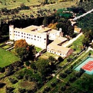 castello calcione