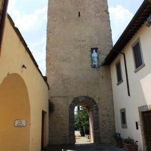 castello laterina