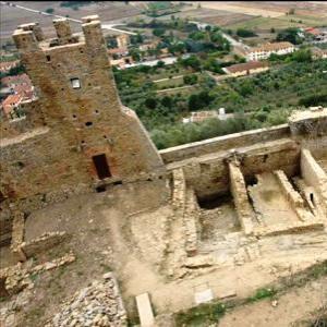 castello montecchio