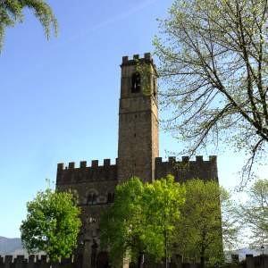 castello poppi