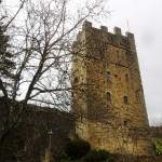 castello porciano