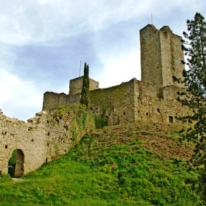 castello romena1