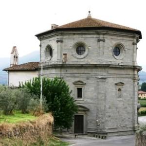 chiesa madonna consolazione