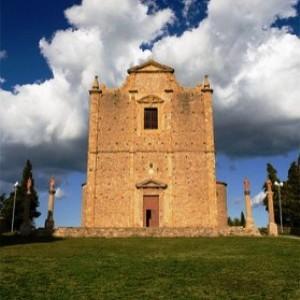 Chiesa di San Giusto - Volterra