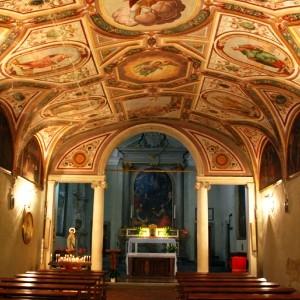 chiesa san lino