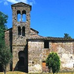 chiesa santa maria corsano
