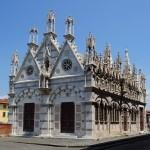 chiesa santa maria spina