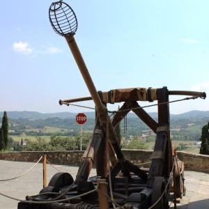 festa medievale laterina