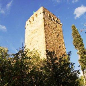 Torre di Galatrona - Bucine