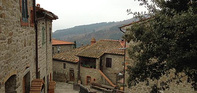 gello biscardo - Castiglion Fibocchi