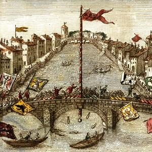 gioco del ponte