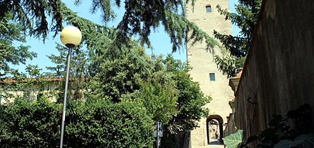 Laterina - Provincia di Arezzo - Toscana