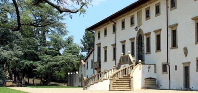 Villa Monsoglio - Laterina - Provincia di Arezzo - Toscana