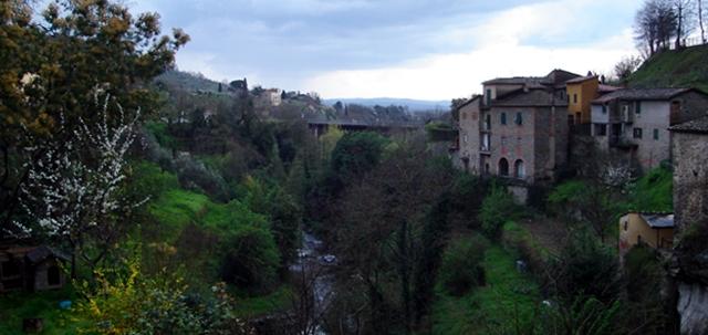 Cosa vedere a Loro Ciuffenna -Toscana