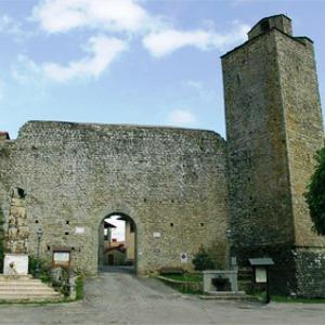 montemignaio castello