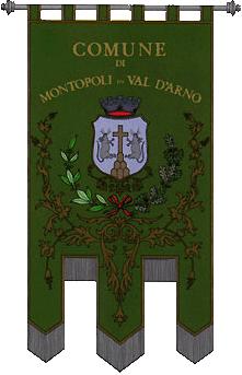 montopoli in valdarno stemma