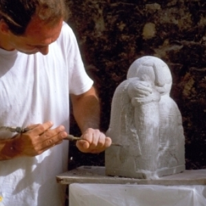 mostra pietra lavorata