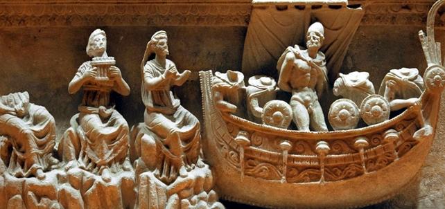 Museo Guarnacci Volterra