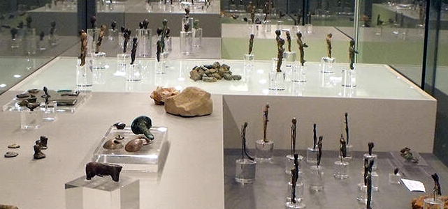 museo archeologico del casentino - Bibbiena