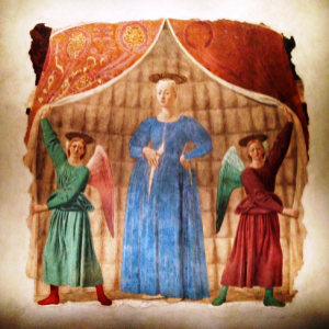 Museo Madonna del Parto - Anghiari (AR)