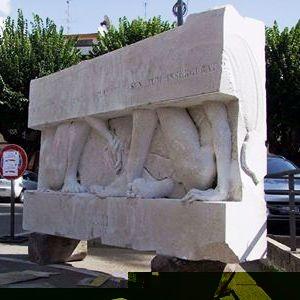 museo pietra lavorata