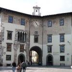 palazzo orologio