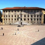 piazza cavalieri