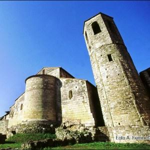 Pieve a Socana - Castel Focognano
