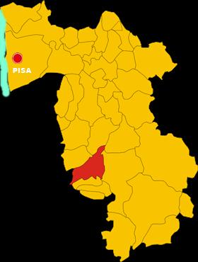 riparbella map