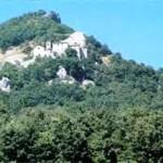 riserva alta valle del tevere