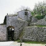 rocca di caprese