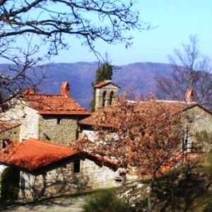 san lorenzo montanina