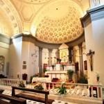 santuario madonna san romano