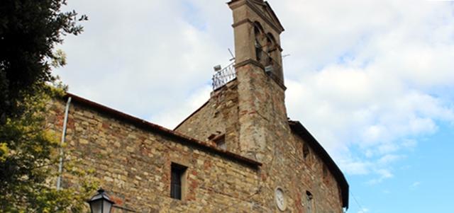 storia montevarchi