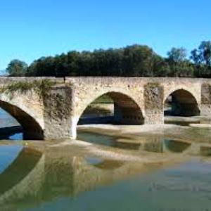Strada delle sette ponti