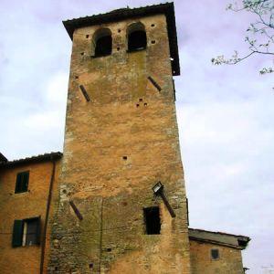 torre aquisana