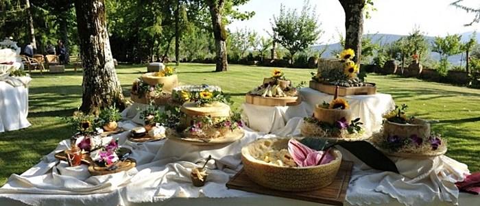 Castello di Valenzano wedding