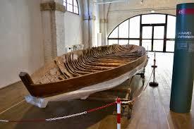 Museo delle Navi Antiche