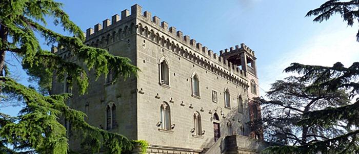 Palazzaccio Cafaggio - Campiglia Marittima