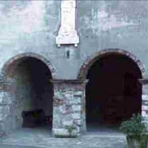 Palazzo papi matti