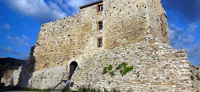 Castello di Suvereto