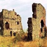 abbazia san pancrazio al fango
