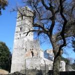 abbazia san rabono